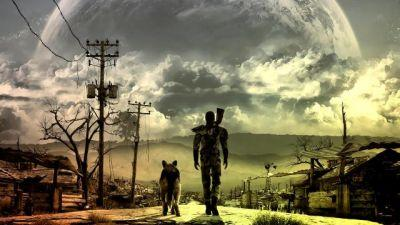 Fallout 4 1.9 Update Adds Enhanced PS4 Pro Support