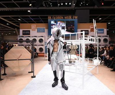 Hong Kong Fashion Week Opens with 1,400 Exhibitors