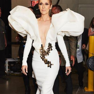 Céline Dion on Drake getting a tattoo of her: 'Don't do that'