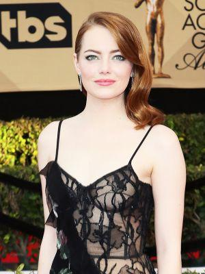 The 18 Best Beauty Looks at the 2017 SAG Awards