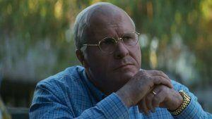 """Christian Bale's """"Vice"""" biopic leads 2019 Golden Globe nominations"""