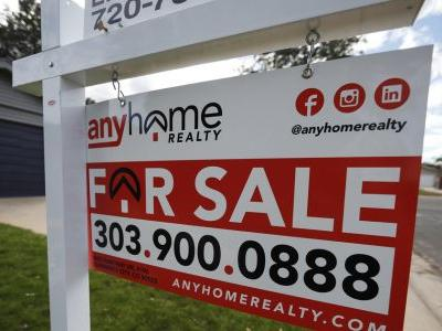 US mortgage rates fall: 30-year at 4.81 percent