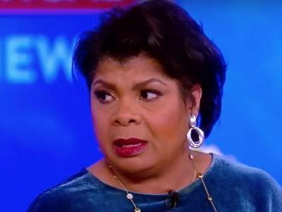 April Ryan: Trump Sends a Message When He 'Denigrates Black Women' So Much