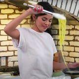 Selena Gomez Shares a Taste of Her At-Home Cooking Show, and Things Get a Bit Messy