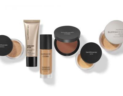 Your Complete Guide to Our Entire Clean Foundation Collection