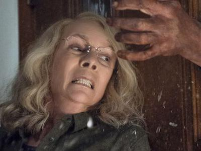 What Happened To Halloween's Laurie Strode After Michael Myers First Attacked, According To Jamie Lee Curtis