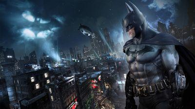 Deal: Get 'Batman: Return to Arkham' for $29.99 off from Amazon