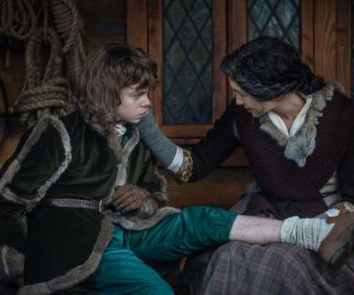 "'Outlander' Recap/Review: Episode 406, ""Blood of My Blood"""