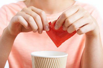 New Evidence That Artificial Sweeteners Are Linked with Weight Gain