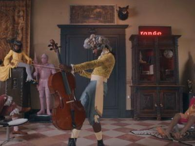 Blood Orange Re-Envisions The Victorian Era In 'Benzo' Video