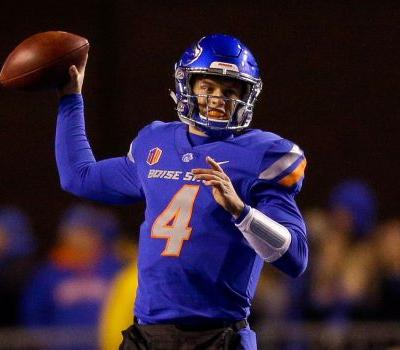 BC gets play-caller back for bowl match with Boise, Rypien