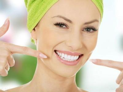 Ditch your toxic-laden toothpaste! Here's a natural way to control dental plaque