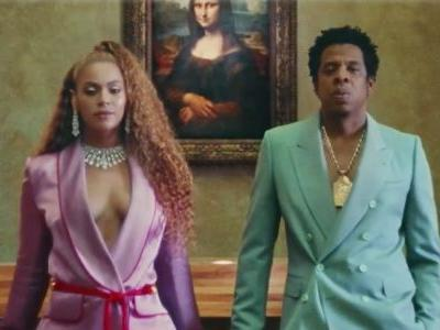 Beyoncé and JAY-Z Drop Surprise Joint Album, 'Everything Is Love'