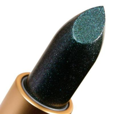 Too Faced Bionic, Miss Thing, & Hoochie Throw Back Lipsticks Reviews & Swatches