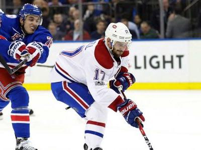 What the Torrey Mitchell trade means for the Canadiens