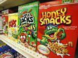 CDC warning after Honey Smacks Salmonella outbreak infects 30 more