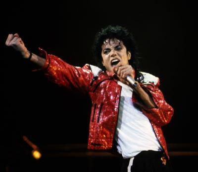 Michael Jackson Is Getting His First-Ever Broadway Musical