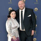 You 100% Recognized Alex Borstein's Date at the Emmys