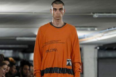 JULIUS Reworks Its Dark and Contemporary Ethos for 2018 Spring/Summer