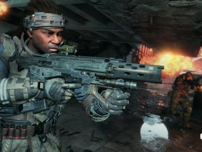 Amazon US Early Black Friday deal sees a third slashed off Call of Duty: Black Ops 4