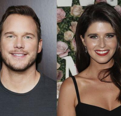 Chris Pratt Reportedly Asked Katherine Schwarzenegger's Parents For Permission To Propose