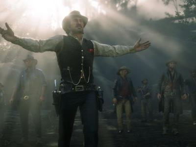 Red Dead Redemption 2's Complete Trophy List Leaks Online