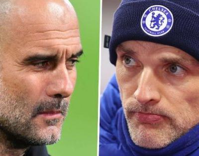 Chelsea & Man City could still get green light to play Champions League final at Wembley
