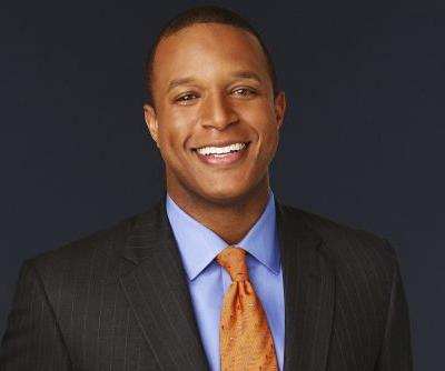 Craig Melvin promoted to weekday 'Today' co-anchor