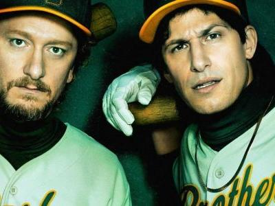 Lonely Island's Bash Brothers Musical Special Is Available Now on Netflix