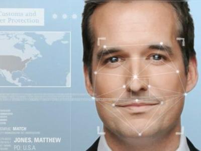 New facial recognition system at US airport nabs an impostor for the first time