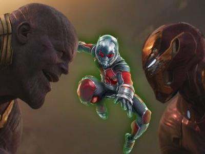 Ant-Man & The Wasp 'Connects Directly' to Avengers 4 Says Kevin Feige