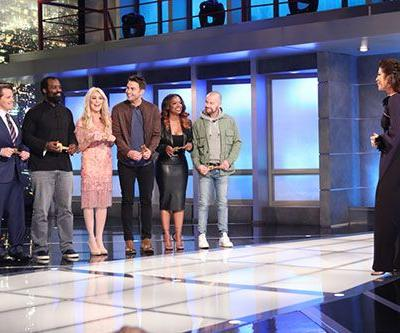 Celebrity Big Brother Premiere Recap: Expect The Unexpected!