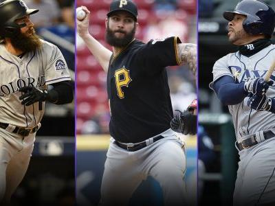 Today's MLB Picks: Betting odds, Vegas totals, expert gambling advice for Friday, April 12