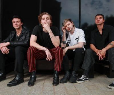 5SOS' new album 'CALM' is named as a special ode to fans