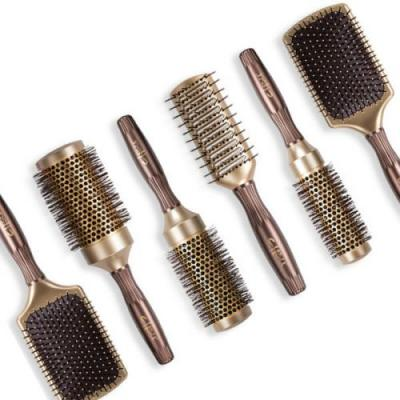 Styling Tools 101: Guide to Brushes