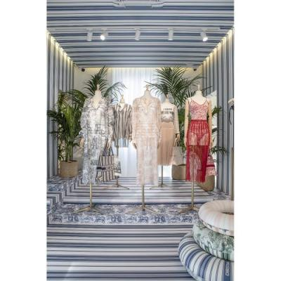 From Ibiza to Mykonos, The Dioriviera Collection Is On A Summer Pop-Up Tour