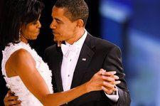 Michelle Obama Creates Romantic Valentine's Day Playlist For Her 'One and Only' Barack