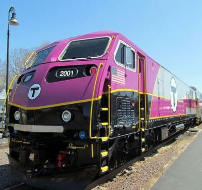 MBTA brings back discounted commuter rail weekend fare
