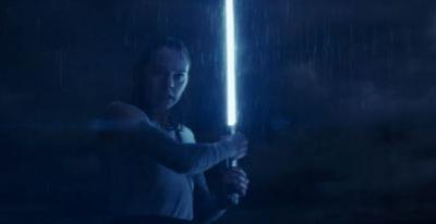 'Star Wars: Episode 9' Rumors: Luke's Lightsaber, the Knights of Ren, and More