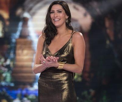 Becca Kufrin wears $6K sequin gown in new 'Bachelorette' promos