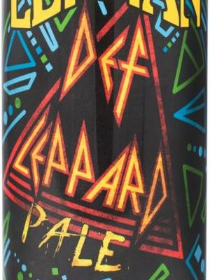 DEF LEPPARD-Branded Beer To Be Unleashed For Tour With JOURNEY
