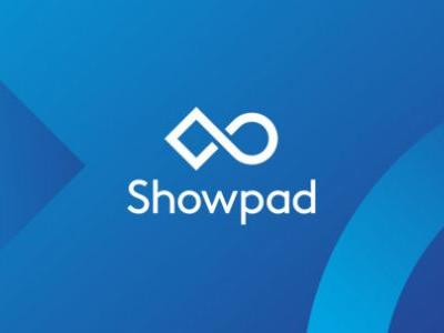 Showpad raises $70 million for cloud-based sales tools