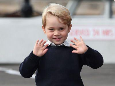 4-year-old Prince George will attend a 'slightly chaotic' school that costs $23,000 a year