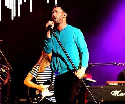 Maroon 5 Chosen to Perform at Super Bowl LIII Halftime Show