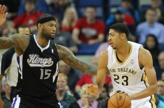 Shannon Sharpe: Why DeMarcus Cousins will definitely stay in New Orleans long-term