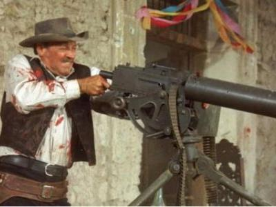 Men Of Violence: Mel Gibson To Direct A Remake Of THE WILD BUNCH