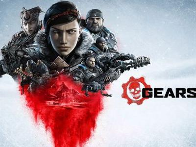 Gears 5's Map Builder Receives First Gameplay Footage