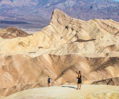 5 Incredible National Parks in California To Set Foot In
