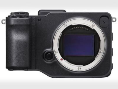 Sigma to Launch Full-Frame Foveon L-Mount Mirrorless Camera