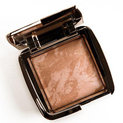 Hourglass Luminous Bronze Light & Radiant Bronze Light Ambient Lighting Bronzers